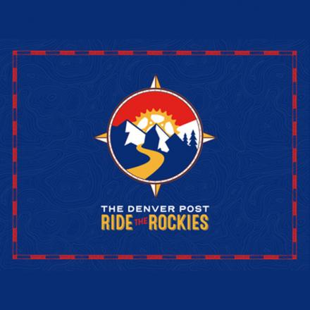 Ride The Rockies