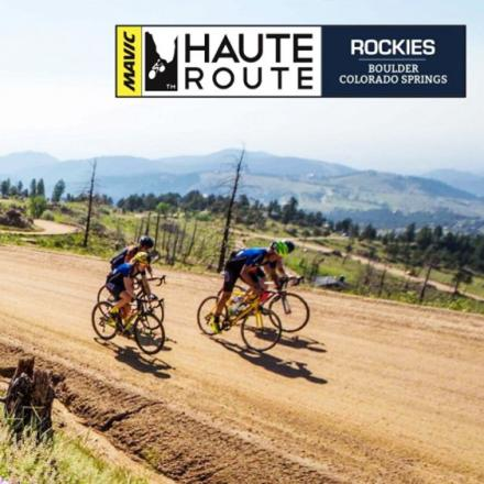 Haute Route Rockies