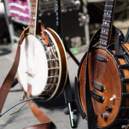 Live music in Winter Park, Colorado