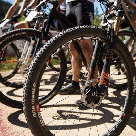 Mountain Bike and Gear Rental in Winter Park, Colorado