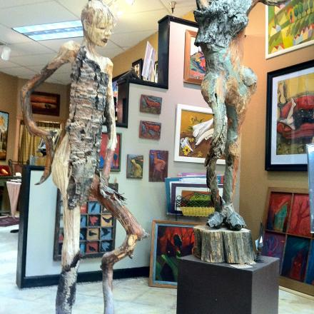 Winter Park Art Galleries