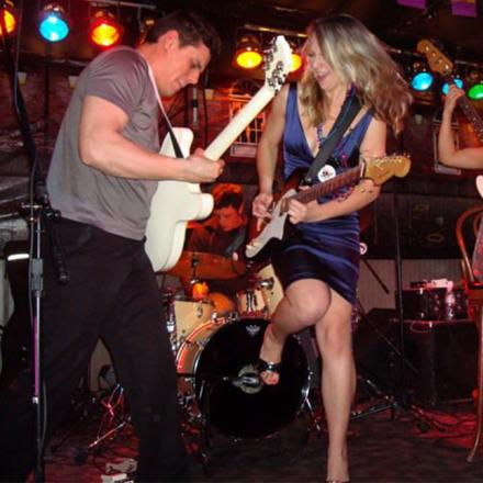 Live Entertainment All Year Long in Winter Park, Colorado