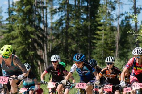Mountain Bike Capital USA Weekend in Winter Park, Colorado