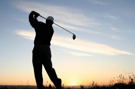 Golf in Winter Park, Colorado