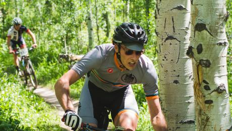 Bike Races all Summer long in Winter Park, Colorado