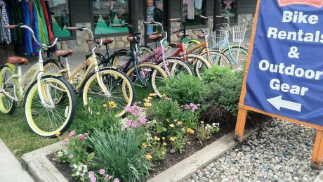 Bike Rentals and more at Epic Mountain Sports in Winter Park, Colorado