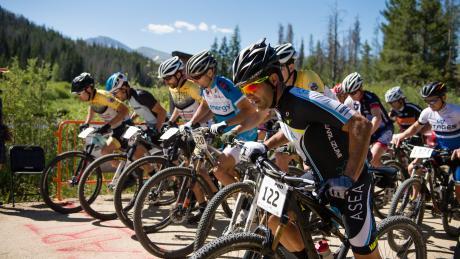 Mountain Bike Capital USA Weekend