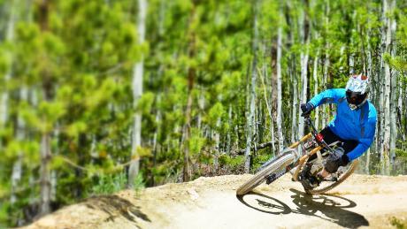 Mountain Bike Capital USA