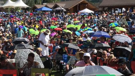 36th Annual Winter Park Jazz