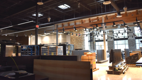 Affordable Housing And The Fireside Market Amp Eatery