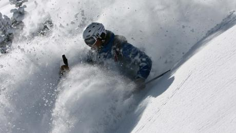 Snowcat Skiing Tours at Winter Park Resort