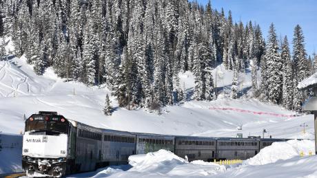 Winter Park Express 2017